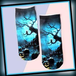 **New Goth socks